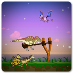 Download Angry Dino Wars  APK, APK MOD, Angry Dino Wars Cheat