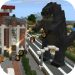 Download Big Godzilla Mod for MCPE 3.0.0 APK, APK MOD, Big Godzilla Mod for MCPE Cheat