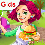 Download Burger Truck 4.0 APK, APK MOD, Burger Truck Cheat