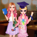 Download College Student Fashion Girl APK, APK MOD, Cheat