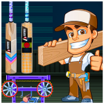 Download Cricket Bat Maker Factory – Bat Making Game Sim 1.0.4 APK, APK MOD, Cricket Bat Maker Factory – Bat Making Game Sim Cheat