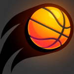 Download Dunk Hit 1.5.4 APK, APK MOD, Dunk Hit Cheat
