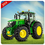 Download Farming Simulator 19- Real Tractor Farming game 1.1 APK, APK MOD, Farming Simulator 19- Real Tractor Farming game Cheat