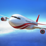 Download Flight Pilot Simulator 3D Free  APK, APK MOD, Flight Pilot Simulator 3D Free Cheat
