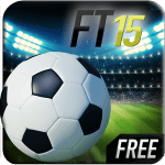Download Football Total 2015  APK, APK MOD, Football Total 2015 Cheat