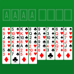 Download FreeCell Solitaire APK, APK MOD, Cheat