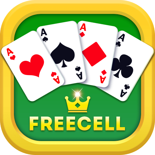 Download FreeCell Solitaire -Classic & Fun Card Puzzle Game
