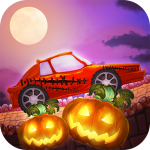 Download Halloween Cars: Monster Race  APK, APK MOD, Halloween Cars: Monster Race Cheat