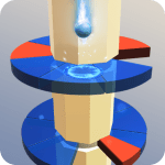 Download Helix Jump : Rush Ball APK, APK MOD, Cheat