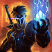 Download Heroes Infinity: God Warriors -Action RPG Strategy APK, APK MOD, Cheat