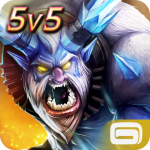 Download Heroes of Order & Chaos  APK, APK MOD, Heroes of Order & Chaos Cheat