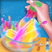 Download How To Make Slime Toy: Glowing DIY Maker Games APK, APK MOD, Cheat