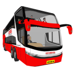 Download IDBS Bus Simulator  APK, APK MOD, IDBS Bus Simulator Cheat
