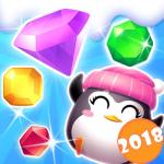 Download Ice Crush 2018 – A new Puzzle Matching Adventure 1.6.9 APK, APK MOD, Ice Crush 2018 – A new Puzzle Matching Adventure Cheat