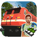 Download Indian Train Traveller 1.0.4.4 APK, APK MOD, Indian Train Traveller Cheat
