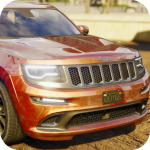 Download Jeep Driving Grand Cherokee 3D 8.2 APK, APK MOD, Jeep Driving Grand Cherokee 3D Cheat