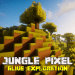 Download Jungle Pixel: Alive Exploration 1.5.0 APK, APK MOD, Jungle Pixel: Alive Exploration Cheat