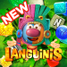Download Languinis: Word Puzzle Challenge  APK, APK MOD, Languinis: Word Puzzle Challenge Cheat