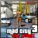Download Mad City Crime 3 New stories APK, APK MOD, Cheat