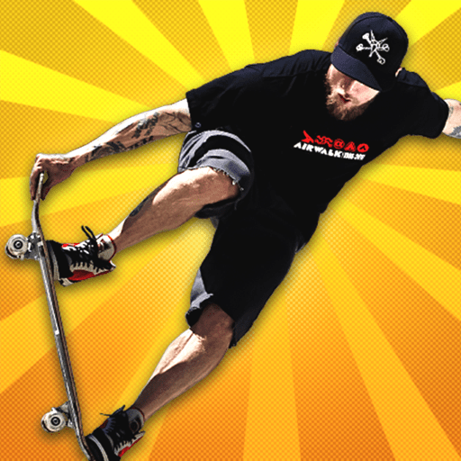 Download Mike V: Skateboard Party APK, APK MOD, Cheat | Game