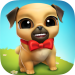 Download My Virtual Pet Dog ? Louie the Pug APK, APK MOD, Cheat