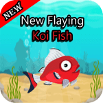 Download New Flaying Koi Fish 1.3 APK, APK MOD, New Flaying Koi Fish Cheat