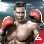 Download Real Boxing –Fighting Game APK, APK MOD, Cheat