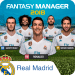 Download Real Madrid Fantasy Manager'18- Real football live  APK, APK MOD, Real Madrid Fantasy Manager'18- Real football live Cheat