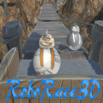 Download RoboRace3D Online APK, APK MOD, Cheat