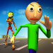 Download Scary Baldi : Airport Escape Game 1.1 APK, APK MOD, Scary Baldi : Airport Escape Game Cheat