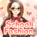 Download School Fashion-Girl Dress Up Game APK, APK MOD, Cheat