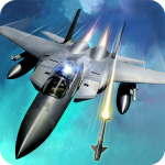 Download Sky Fighters 3D  APK, APK MOD, Sky Fighters 3D Cheat