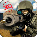 Download Sniper Warfare Assassin 3D APK, APK MOD, Cheat