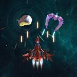 Download Space Shooter APK, APK MOD, Cheat