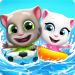 Download Talking Tom Pool  APK, APK MOD, Talking Tom Pool Cheat
