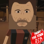 Download The Red Town 7.0 APK, APK MOD, The Red Town Cheat