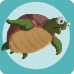 Download Turtle Swing 1.0 APK, APK MOD, Turtle Swing Cheat