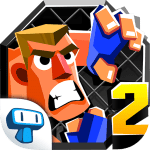 Download UFB 2: Ultra Fighting Bros – Ultimate Championship  APK, APK MOD, UFB 2: Ultra Fighting Bros – Ultimate Championship Cheat