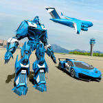 Download US Police Robot Car Game – Police Plane Transport 1.02 APK, APK MOD, US Police Robot Car Game – Police Plane Transport Cheat