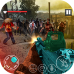 Download War In The Dead House 1.0 APK, APK MOD, War In The Dead House Cheat