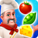 Download Yummy Swap – Chef Cooking & Match 3 Puzzle Game APK, APK MOD, Cheat