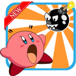 Download kirby games: kirby vs bomb 1.0 APK, APK MOD, kirby games: kirby vs bomb Cheat