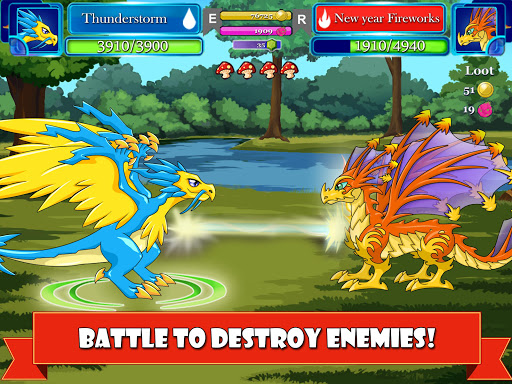Dragon Battle cheathackgameplayapk modresources generator 2