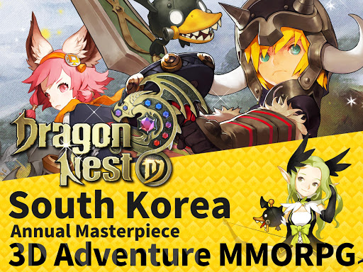 Dragon Nest M 1.1.0 cheathackgameplayapk modresources generator 1
