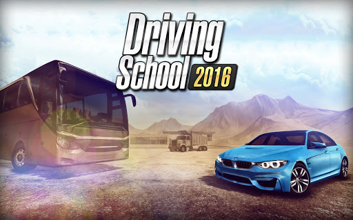 Driving School 2016 cheathackgameplayapk modresources generator 1
