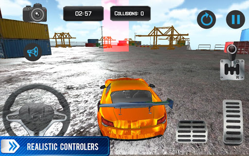 Driving School 2018 cheathackgameplayapk modresources generator 2