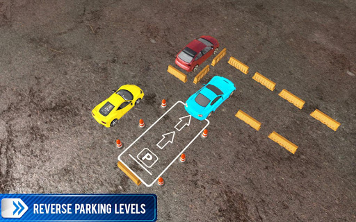 Driving School 2018 cheathackgameplayapk modresources generator 5