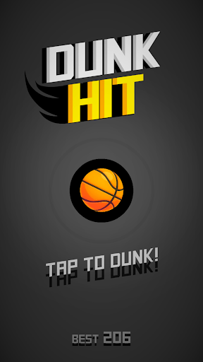 Dunk Hit 1.5.4 cheathackgameplayapk modresources generator 4