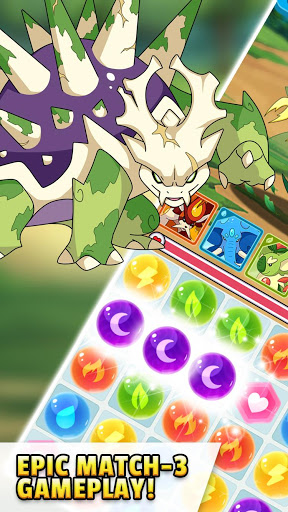 Dynamons Evolution Puzzle amp RPG Legend of Dragons 1.1.1 cheathackgameplayapk modresources generator 3