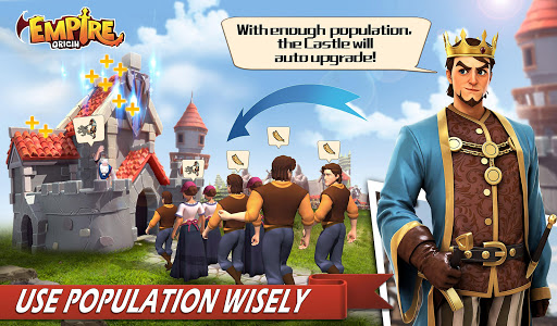 Empire Origin 0.0.70 cheathackgameplayapk modresources generator 3